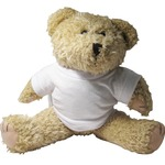Soft Toy - Shaggy Bear