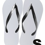 Flip Flops - Adult Small
