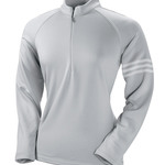 Ladies' ClimaWarm Half-Zip Training Top