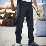 Workwear Action Trouser