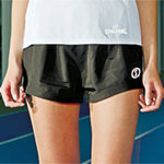 Women's Racer Shorts