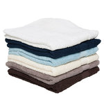 Egyptian cotton bath towel
