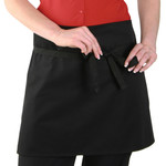 Economy Short Bar Apron (Without Pocket)