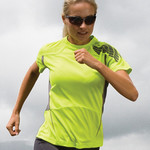Spiro Ladies Training Shirt
