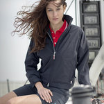 Women's summer sailing jacket