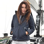 Women's Porto Cervo lined jacket