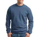 Ultra Cotton ® Crewneck Sweatshirt