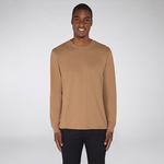 Stanley Shifts dry hand feeling long sleeve t-shirt (STTM558)