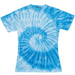 Women's sublimated spider T