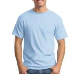 ComfortSoft® Heavyweight 100% Cotton T Shirt