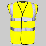 HIGH VIS -SUPPLIED BY CUSTOMER