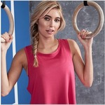 Girlie cool smooth sports vest