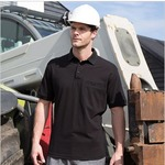 Work-Guard Apex pocket polo shirt