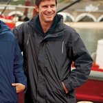 Coniston Breathable Jacket