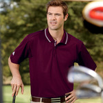 ClimaLite Tech Athletic Performance Polo