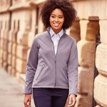 Ladies Smart Softshell Jacket