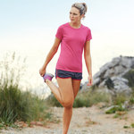 Women's-Fit Performance T