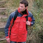 Seneca midweight performance jacket
