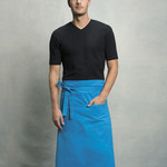 Unisex Long Bar Apron