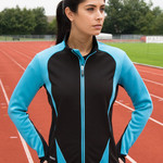 Spiro Ladies Freedom Softshell Jacket