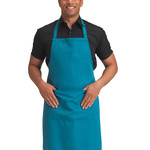 Dennys Multicoloured Pocket Apron
