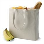 Canvas Classic Shopper / tote