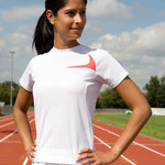 Spiro Ladies Dash Training Shirt