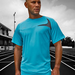 Spiro Mens Dash Training Shirt